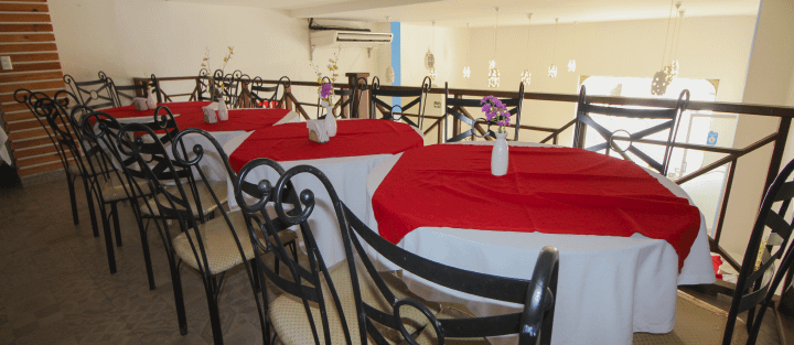 On-Vacation-San-Andres-Hotel-Tower-Restaurante